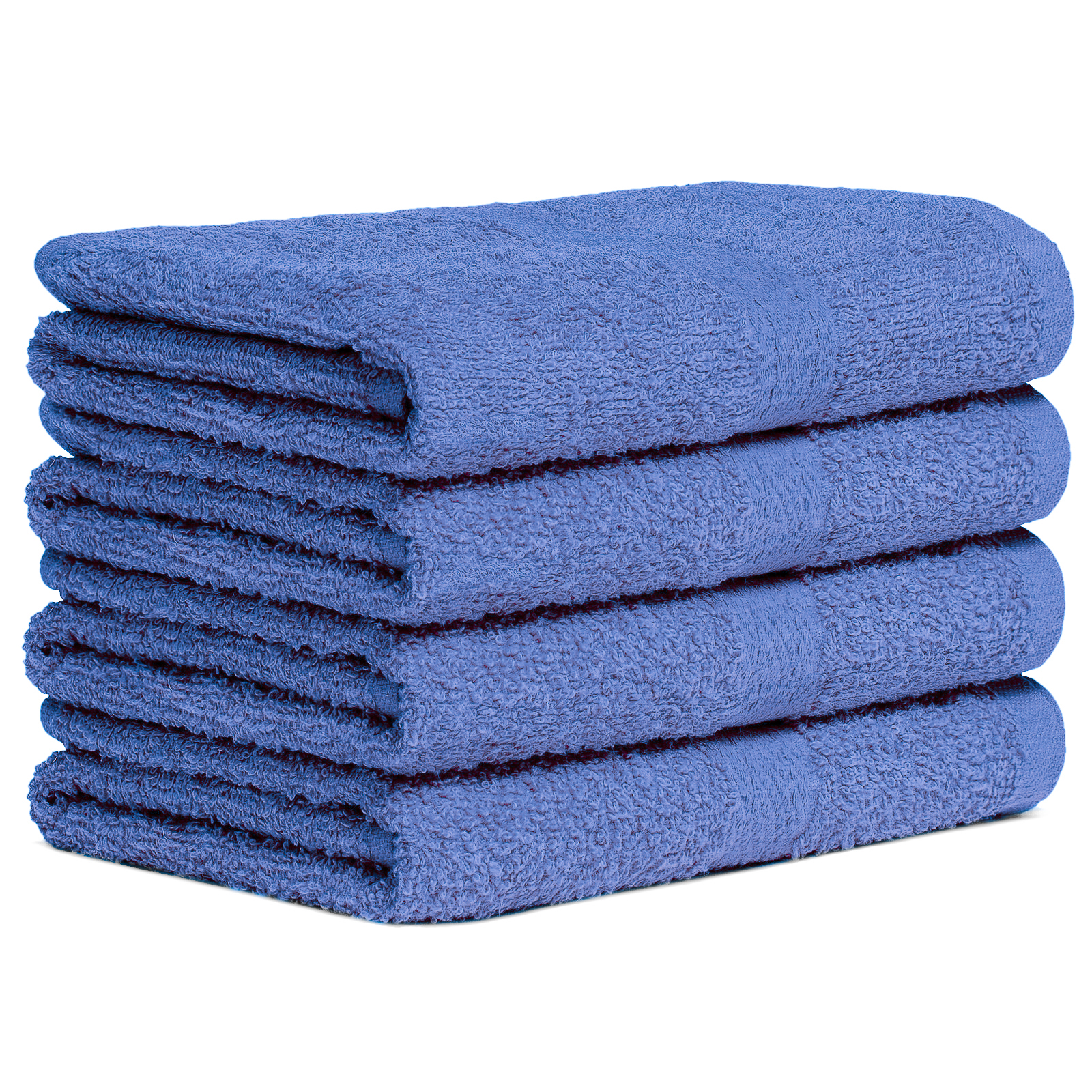 10 pcs guest towels 30 x 50 cm hand towel set guests towel 100 cotton 500 g ebay. Black Bedroom Furniture Sets. Home Design Ideas